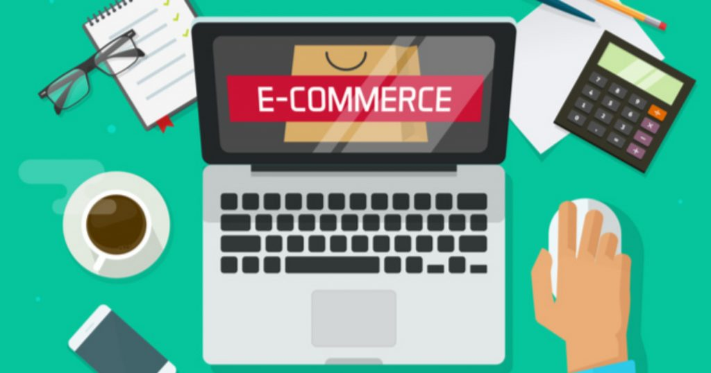 Magento 2 E-Commerce