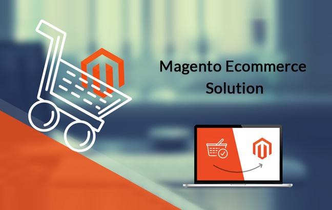 Magento E-Commerce Development