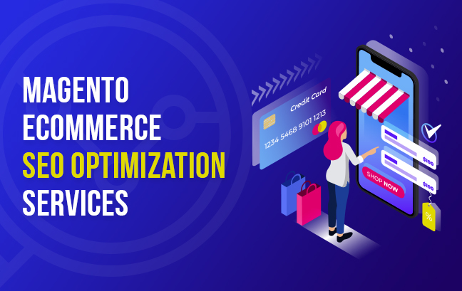 Magento E-commerce SEO Optimization
