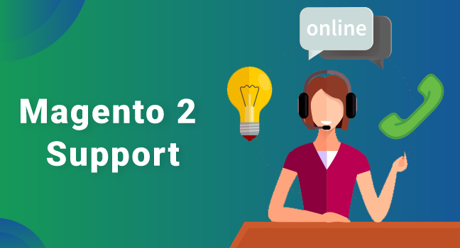 Magento 2 Support