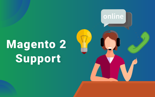 Magento 2 Support