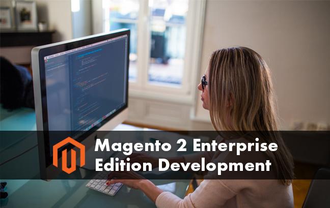 Magento 2 Enterprise Edition Development