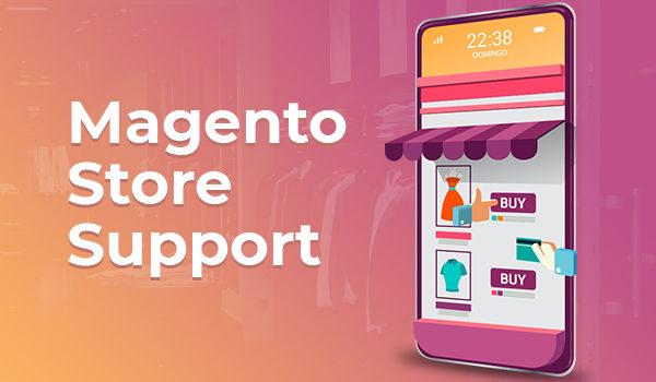 Magento Store