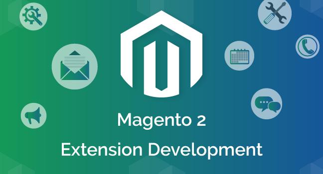 Magento 2 Extension Development