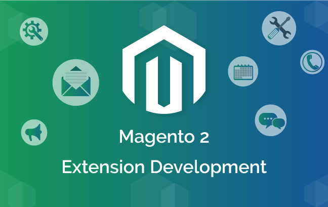 Magento 2 Extension Development