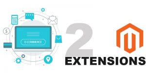 How Magento 2 Extensions Enhance E-commerce Store Performance?