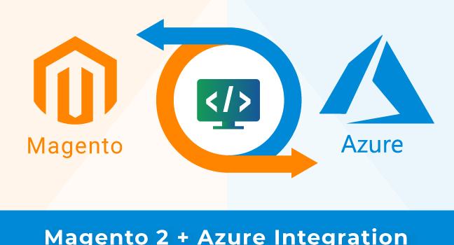 Magento + Azure Integrations