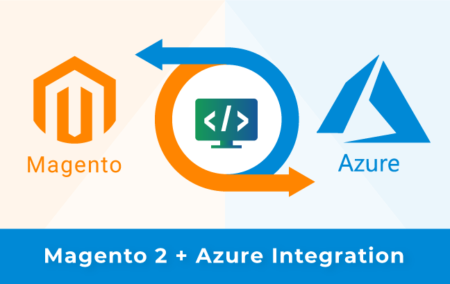 Magento + Azure Integrations