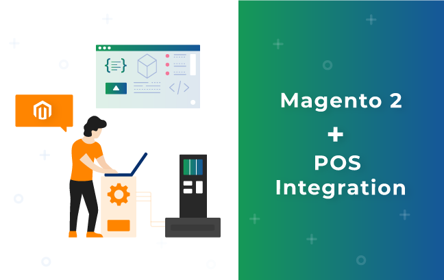 Magento + POS Integrations - Agento Support