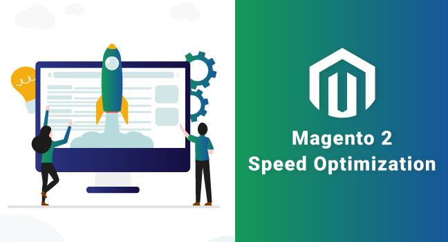 Magento 2 Speed Optimization - Agento Support