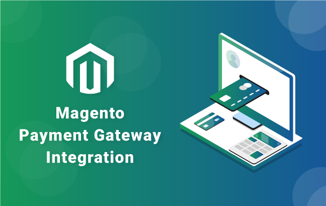 Magento 2 payment gateway
