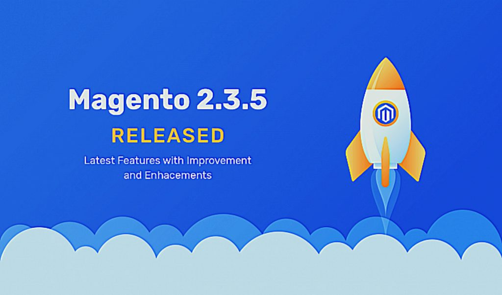 Magento-2.3.5