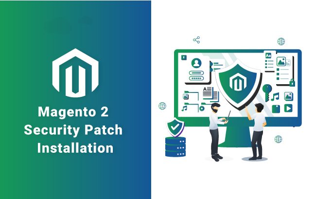 Magento 2 Security Patch Installation