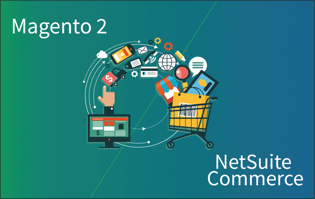 Magento 2 Vs NetSuite SuiteCommerce