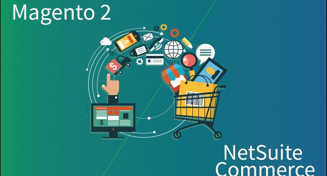 Magento 2 Vs NetSuite SuiteCommerce