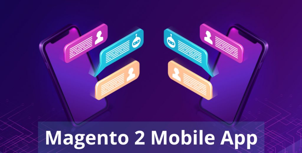 Magento 2 Mobile App Development
