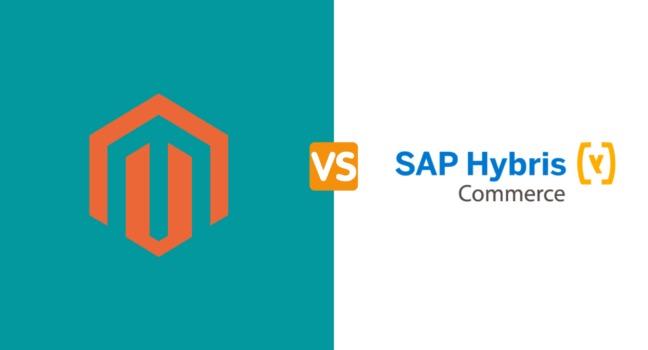 Magento vs SAP Hybris