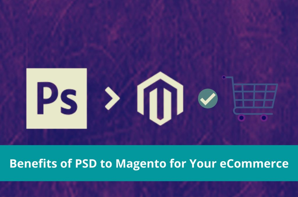 PSD to Magento conversion