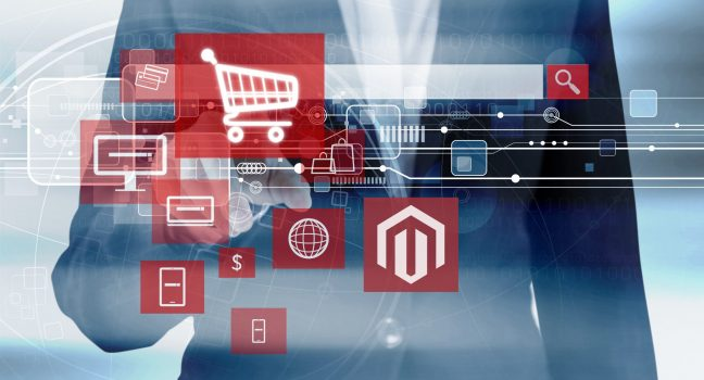 Why should you choose Magento eCommerce Services for Web Development