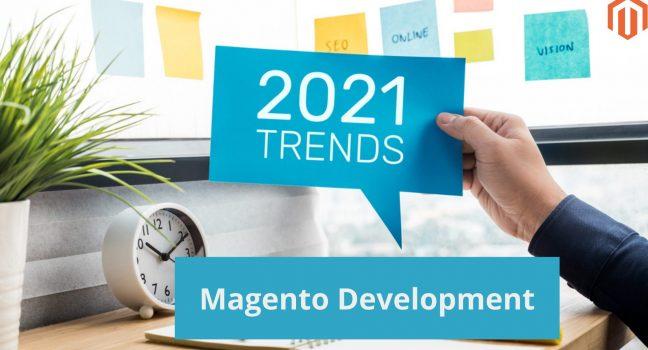 Magento Development Trends