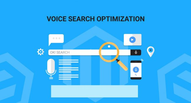 Optimize Magento Site for Voice Search