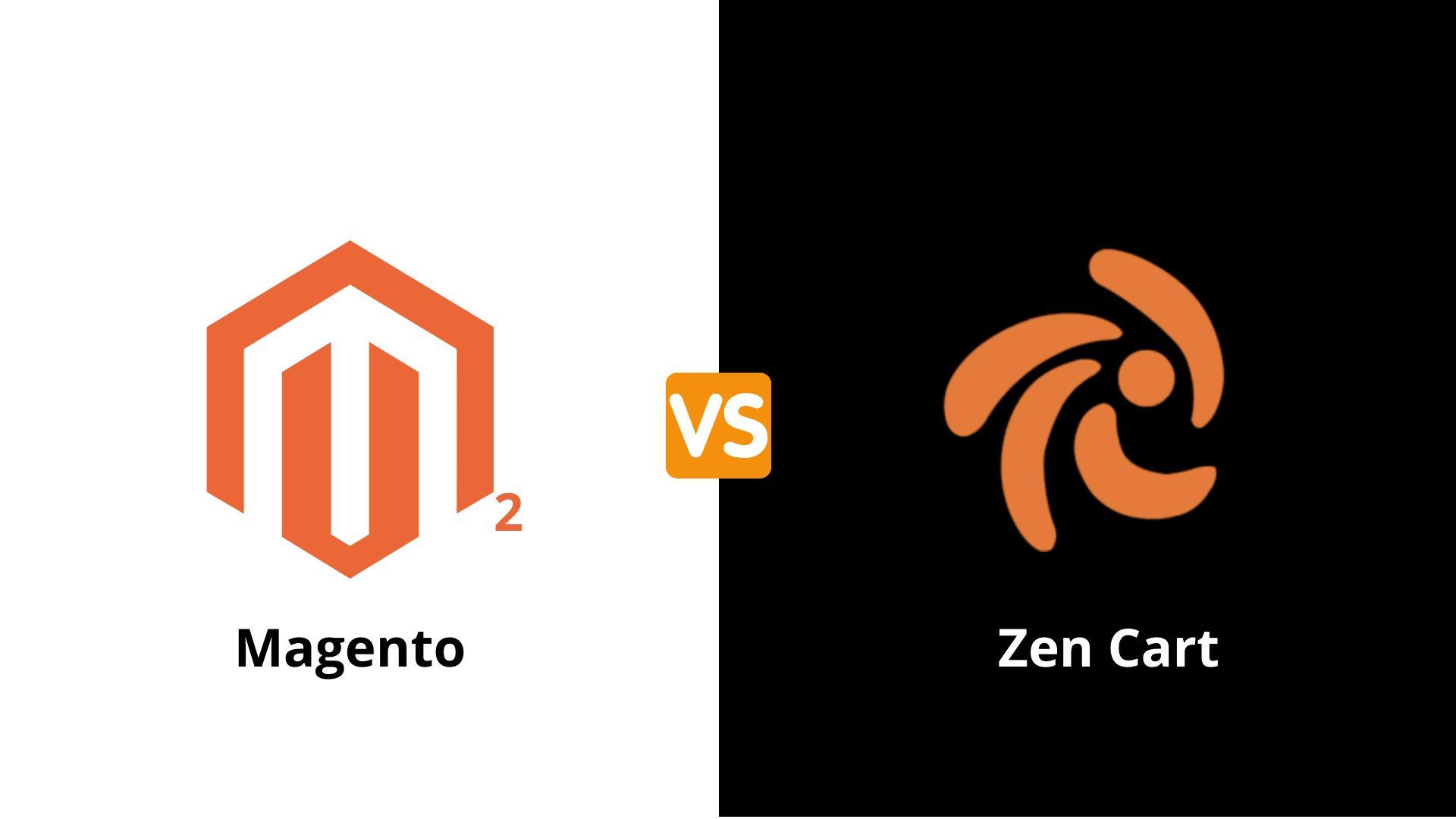 Magento 2 vs Zen Cart
