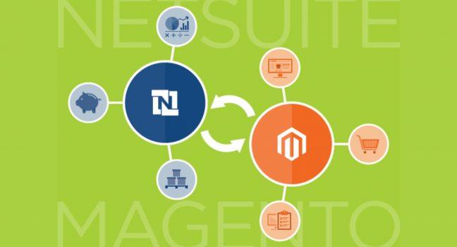 NetSuite Magento Integration