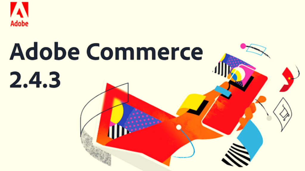 Adobe Commerce 2.4.3