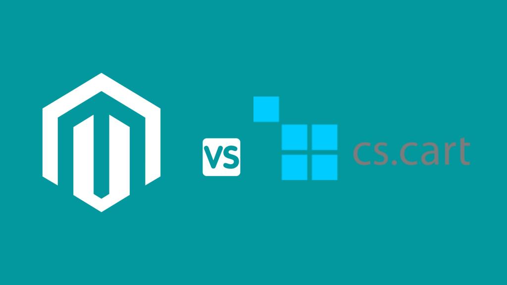 Magento Vs CS-Cart Open Source